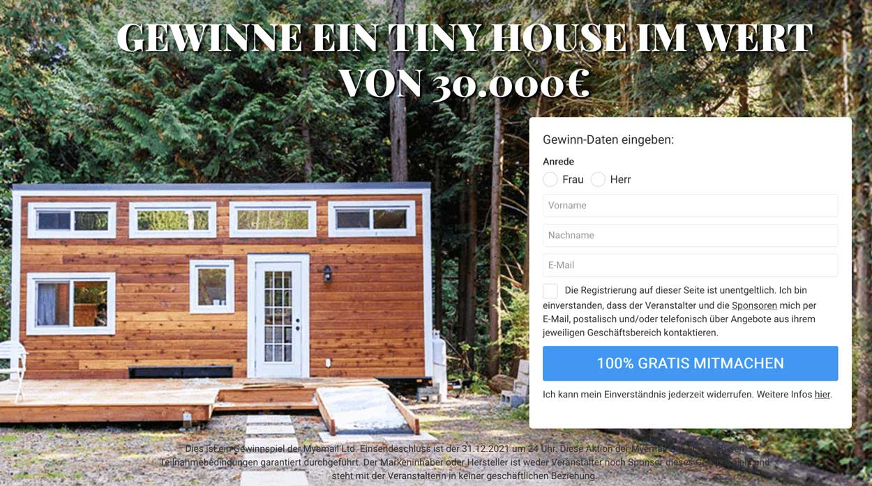 Tiny-House-gewinnen